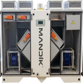 CTA compactes Clean Air Technologies