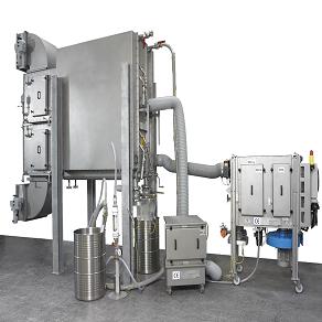 Caisson Filtration Charbon Actif en VRAC1