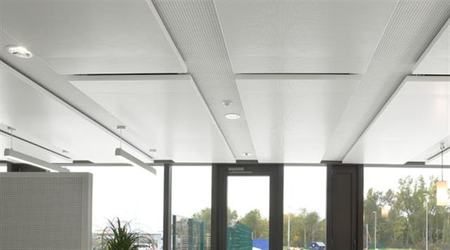 Voile Soufflant AVACS 1 Clean Air Technologies CATSAS
