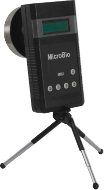 Aérobiocollecteur type MB2