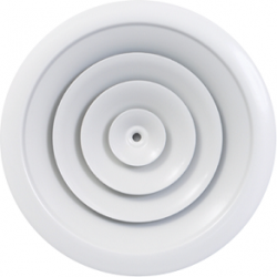 Diffuseur ciculaire FG-C Clean Air Technologies