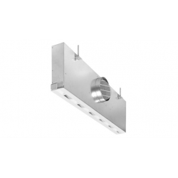 Diffuseur plafond induction directionnel type IN-N6